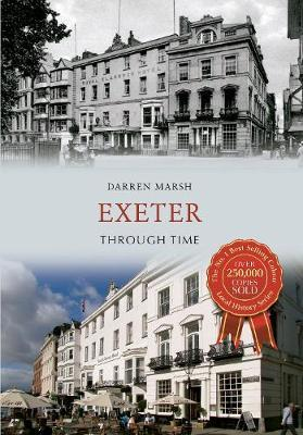 Exeter Through Time