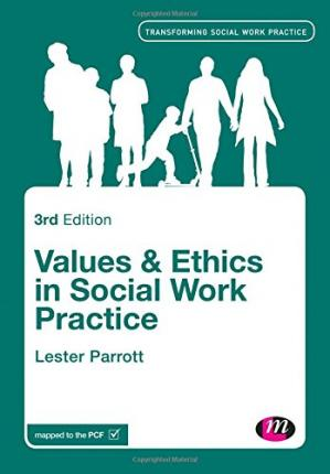 values and ethics social work essay