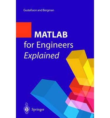 Ebook Torrent kostenlos herunterladen MATLAB r for Engineers