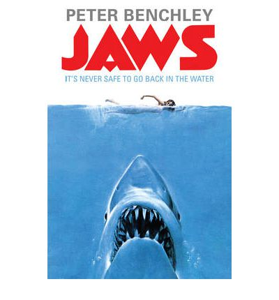 an analysis of the novel jaws written by peter benchley