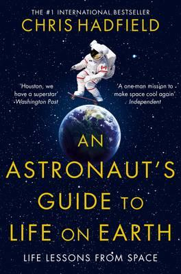 ask an astronaut my guide to life in space - photo #17