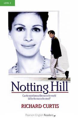 Level 3: Notting Hill Book & MP3 Pack
