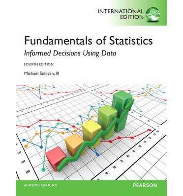 fundamentals of statistics Fundamentals on statistics energy efficiency is high on the political agenda as  governments seek to reduce wasteful energy consumption, strengthen energy.