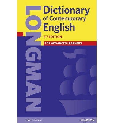 Uncle siu book depository longman dictionary of contemporary english 6 paper fandeluxe Images