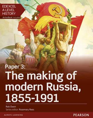 the making of modern russia essay Academic journal article canadian slavonic papers the making of modern russia: from kiev rus' to the collaspe of the soviet union.