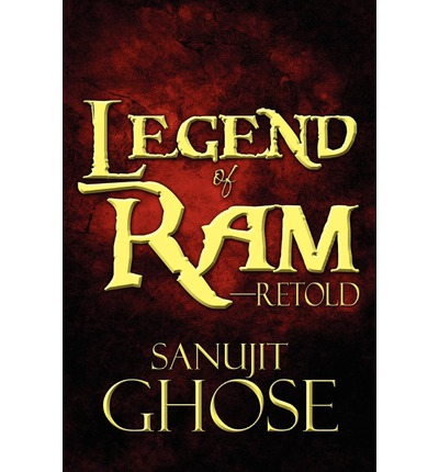 Legend of RAM-Retold