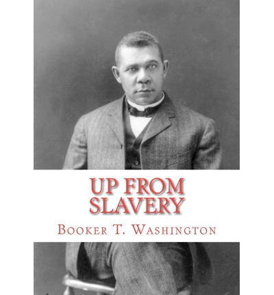 Up from Slavery: Chapter 1,2