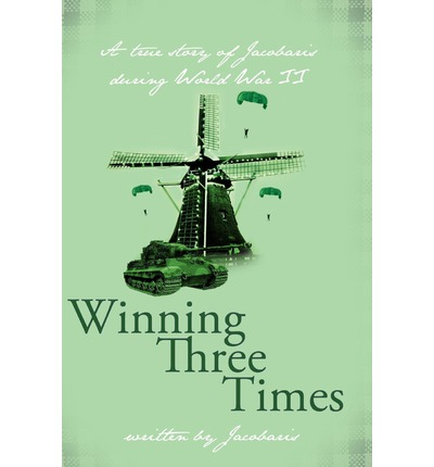 Ebooks gratis downloaden nederlands Winning Three Times by Jacobaris (Letteratura italiana) PDF