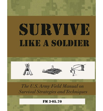 Us army field manual 3 05.70