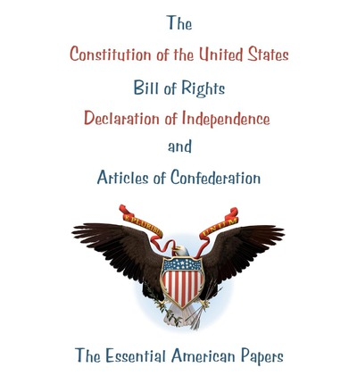 an introduction to the articles of confederation the first constitution of the united states of amer Introduction ratified on march 1, 1781 during the climax of the revolutionary war, the articles of confederation was the first constitution of the united states.