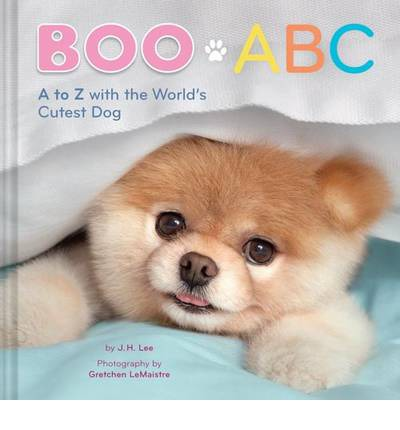 Boo ABC : A to Z with the World's Cutest Dog