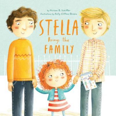 Stella Brings the Family : Recipes for the Coolest Cakes in Town