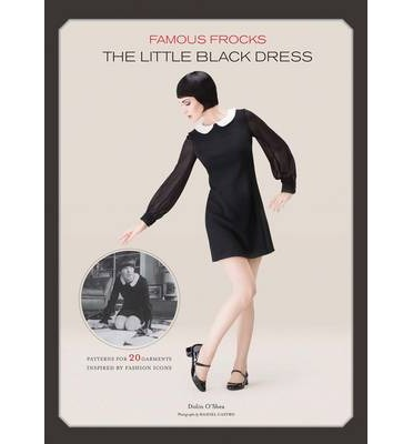 Famous Frocks: The Little Black Dress