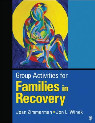 Recovery Group Activities 36