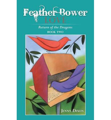Feather Bower Love