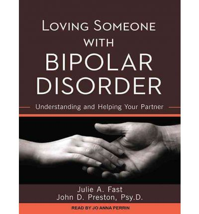 Dating a guy with bipolar disorder