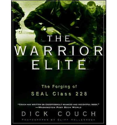 The Warrior Elite (Library Edition)