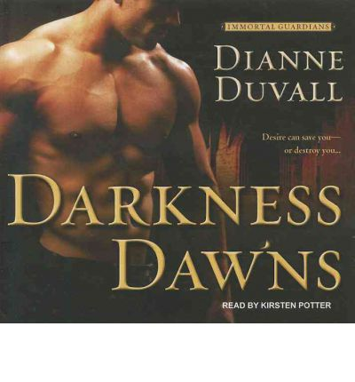 Darkness Dawns (Library Edition)