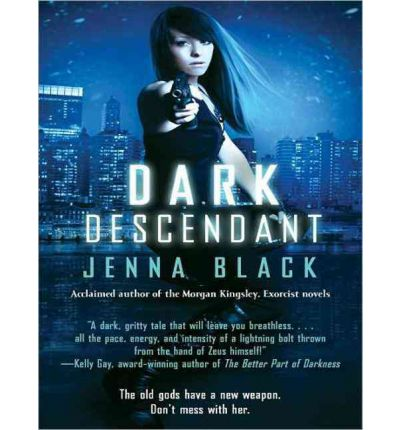 Dark Descendant (Library Edition)