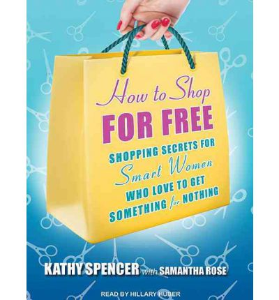 How to Shop for Free (Library Edition)