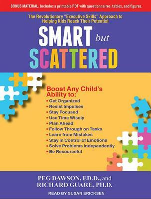 Smart But Scattered (Library Edition)