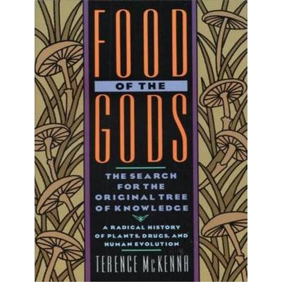 Food of the Gods (Library Edition)