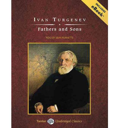 essays on fathers and sons by ivan turgenev [ the sources of conflict of fathers and sons by ivan turgenev are caused by differences in characterization in the text, which arises, from the principles and beliefs of each character stemming from the generation and the environment in which they were raised] .