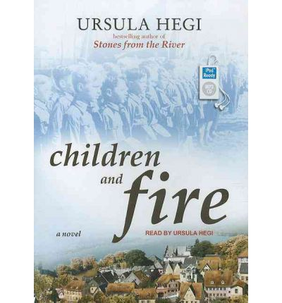 an analysis of stones from the river a novel by ursula hegi Ursula hegi brings us a timeless and unforgettable story in trudi and a small town, weaving together a profound tapestry of emotional power, humanity, and truth full synopsis about the book.