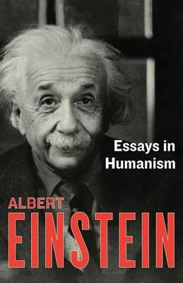 Albert einstein essays