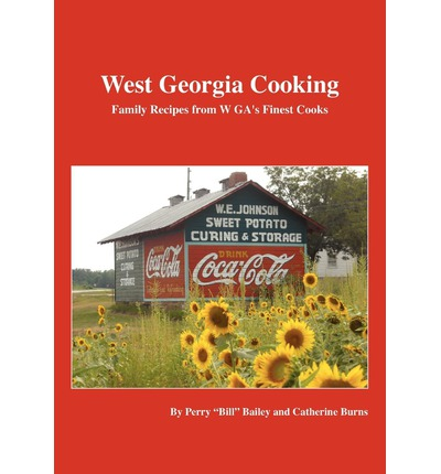 West Georgia Cooking