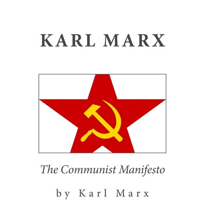 MANIFESTO COMMUNIST THE MARX KARL