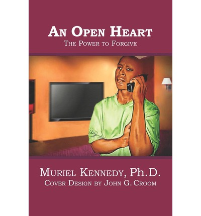 An Open Heart : The Power to Forgive