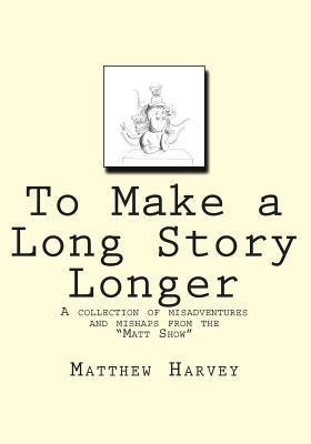 how to make a story longer