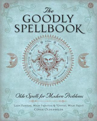 SPELLBOOK GOODLY PDF THE