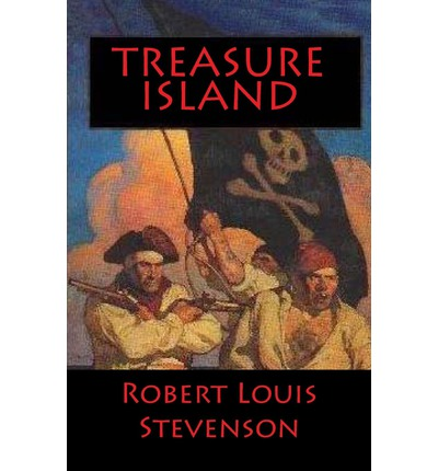 an analysis of adventure in treasure island by robert louis stevenson Treasure island robert louis stevenson  storm and adventure, heat and cold,  treasure not yet lifted, i take up my pen in the year of .