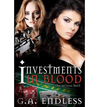 💎 Ebooks txt nedlasting Investments in Blood : Clans and