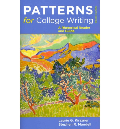 writing with a thesis a rhetoric and reader 10th edition Coupon: rent the writing process a concise rhetoric, reader, and handbook 10th edition (9780205642892) and save up to 80% on textbook rentals and 90% on used textbooks.
