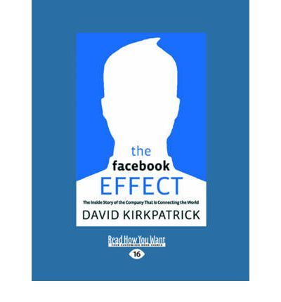 The Facebook Effect (2 Volumes Set)
