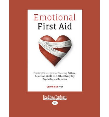 Emotional First Aid