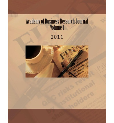 academy of management journal 2011 vol From creativity to innovation: the social network drivers of the four phases of the idea journey historic corporate social responsibility the macro and the micro of legitimacy: toward.