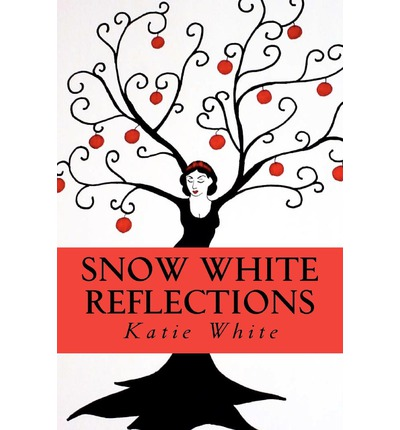 snow white reflection Creating sweeping and dreamy watercolors that play with emotion and color, phelan is an exquisite visual storyteller, and he lets expressive, wordless sequences.