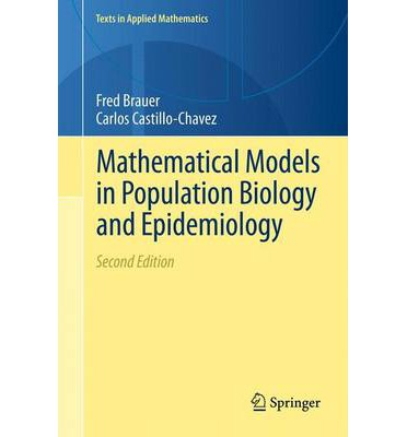 shop mathematical biology research trends