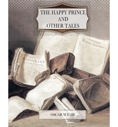 book review of the happy prince and other tales