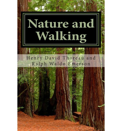 henry thoreau walking essay