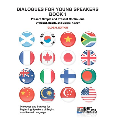 Dialogues for Young Speakers, Book 1 : Global Edition