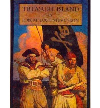 the criticisms behind robert louis stevensons career and his work treasure island Robert louis stevenson was influenced by a real story of treasure buried on a deserted island in the caribbean in 1750, the same date that is given on his world famous map.