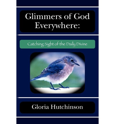 Glimmers of God Everywhere : Catching Sight of the Daily Divine