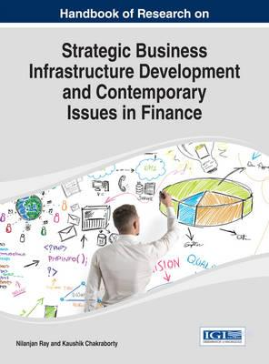 economic and business infrastructure barrier for Editors: gisele ferreira tiryaki and andré luís mota dos santos (department of economics, universidade federal da bahia/ufba, brazil.