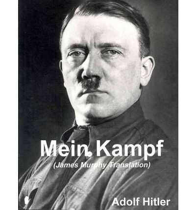 Mein Kampf (James Murphy Translation)