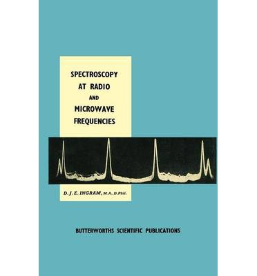 Spectroscopy at Radio and Microwave Frequencies
